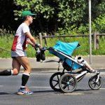 carro bebe running catalogo baby jogger