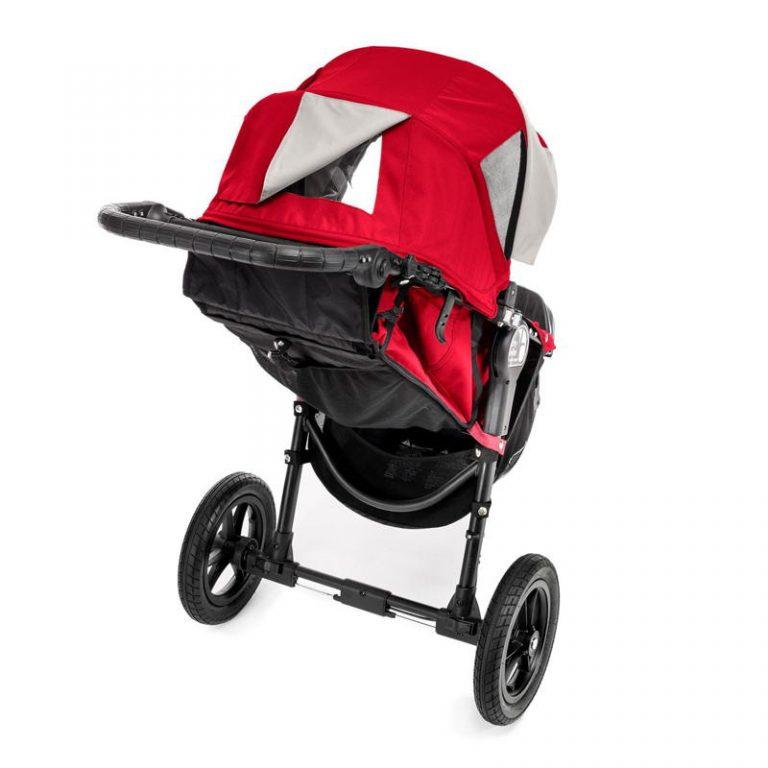 baby jogger city elite segunda mano