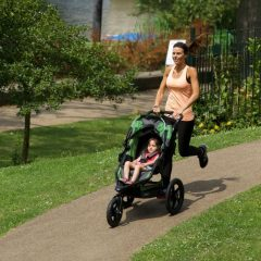 britax romer silla de paseo los mejores carritos de bebe del mercado