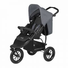 carro running knorr baby buggy joggy s
