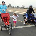 carritos para correr con bebes